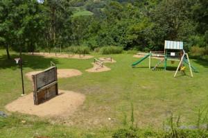 CFC Ministries garden