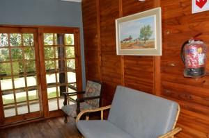 CFC Ministries accommodation
