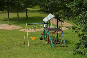CFC Ministries playground